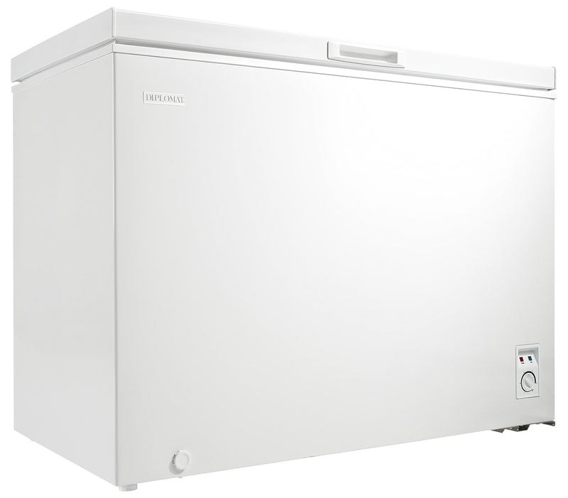 Danby White Chest Freezer (9 Cu. Ft.) - DCFM090C1WM