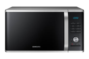 Samsung Stainless Steel Countertop Microwave (1.1 Cu. Ft.) - MS11J5023AS/AC
