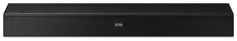 Samsung 2.0-Ch. TV Mate Sound Bar - HW-N400