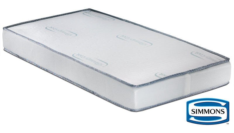 Bedtime Beautycool Crib Extra Firm Mattress