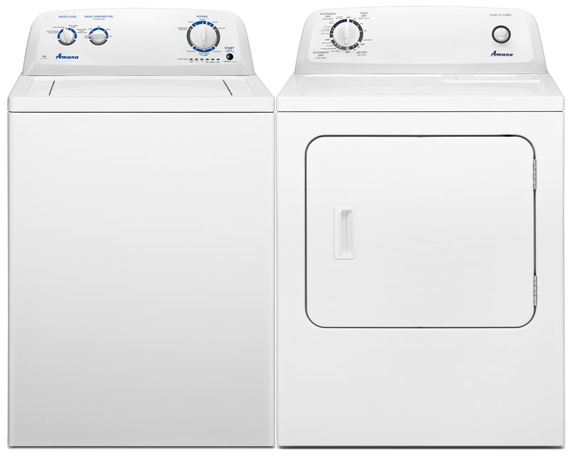 Washer & Dryer Pairs