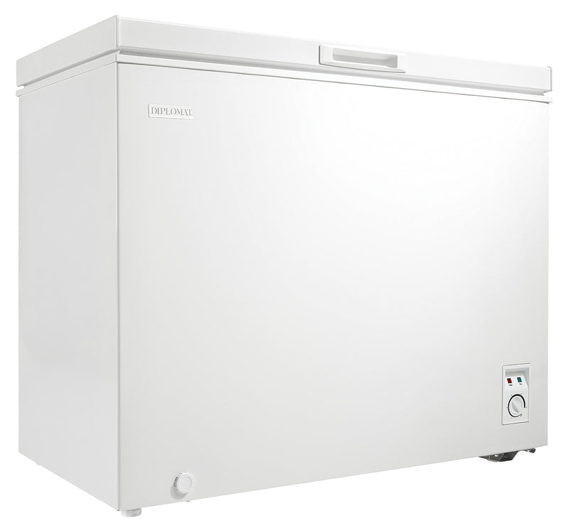 Danby White Chest Freezer (7 Cu. Ft.) - DCFM070C1WM