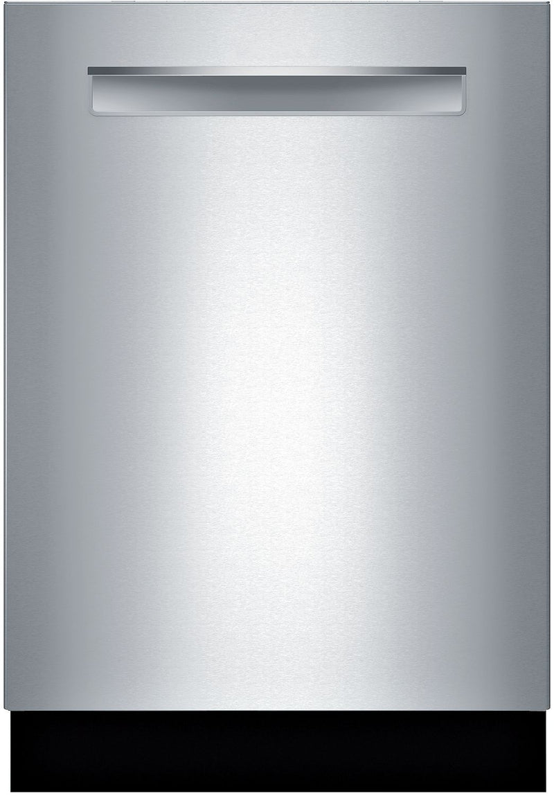 "Bosch Stainless Steel 24"" Dishwasher - SHPM98W75N"