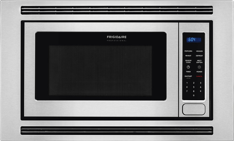 Frigidaire Professional Stainless Steel Built-In Microwave (2.0 Cu. Ft.) - CPMO209RF