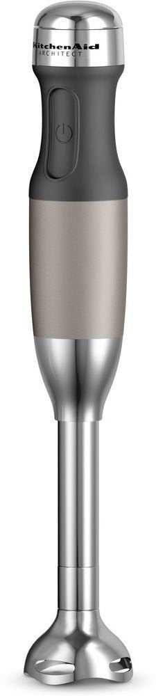 KitchenAid Cocoa Silver Architect™ Series 5-Speed Hand Blender - KHB2561ACS
