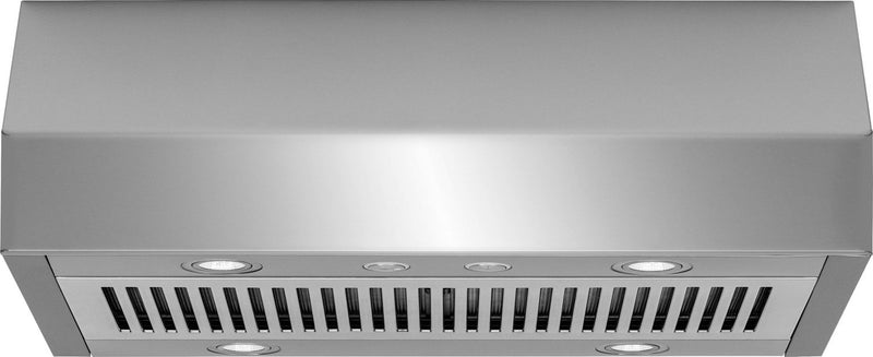 "Frigidaire Professional Stainless Steel 30"" 400 CFM Under-Cabinet Range Hood - FHWC3050RS"