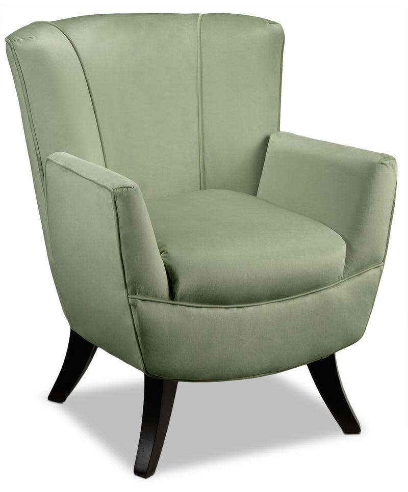 Bethany Accent Chair - Celadon