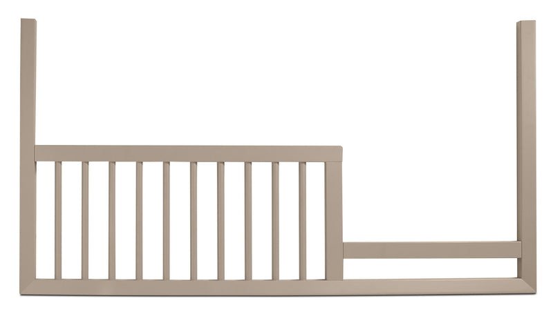 Finley Toddler Rail - French Grey