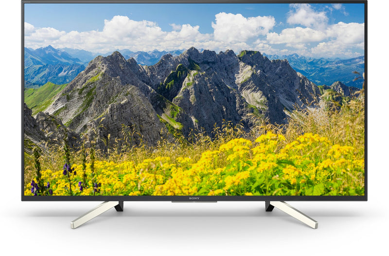 "Sony 49"" 4K UHD HDR Android TV - KD49X750F"