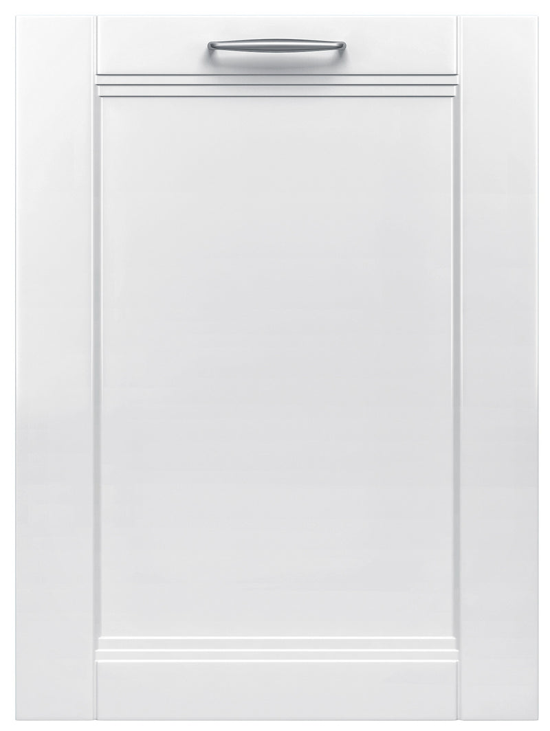 "Bosch Custom Panel-Ready 24"" Dishwasher - SHVM63W53N"