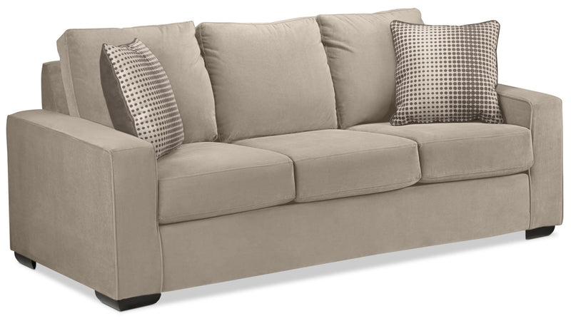 The Ciara Sofa - Granite