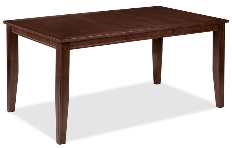 Holland Dining Table - Espresso