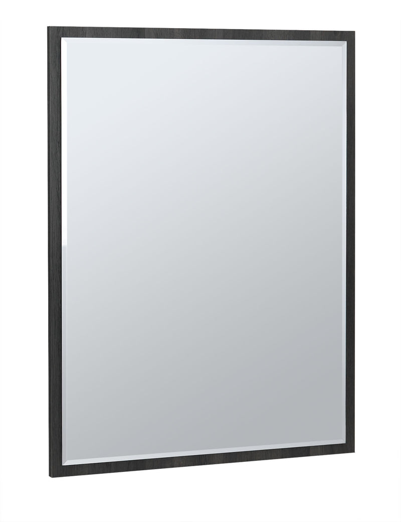 Gerard Mirror - Deep Grey