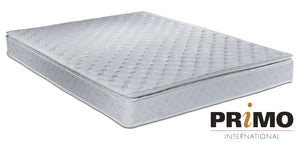 Primo International Radius Cushion Plush Full Mattress