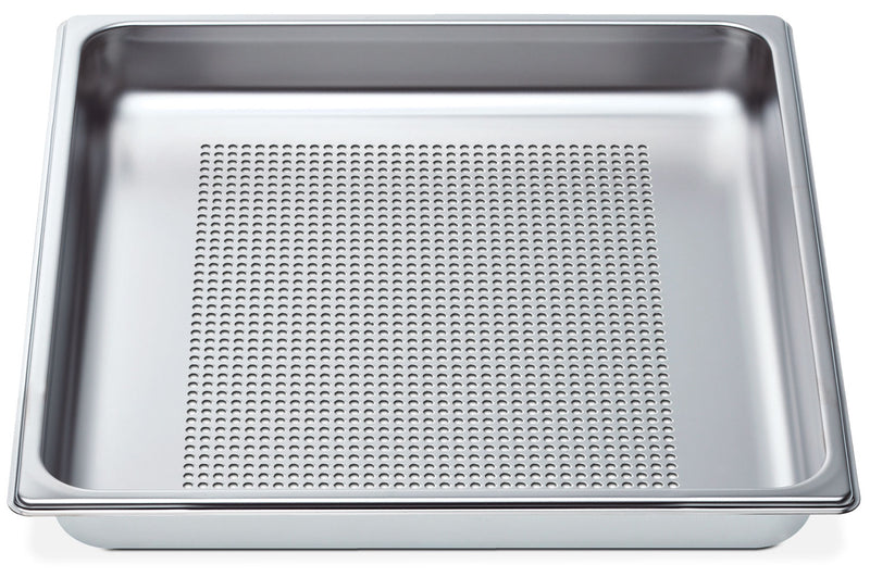 Bosch Perforated Cooking Pan - HEZ36D453G