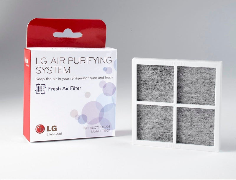 LG Appliances Refrigerator Air Filter - LT120F