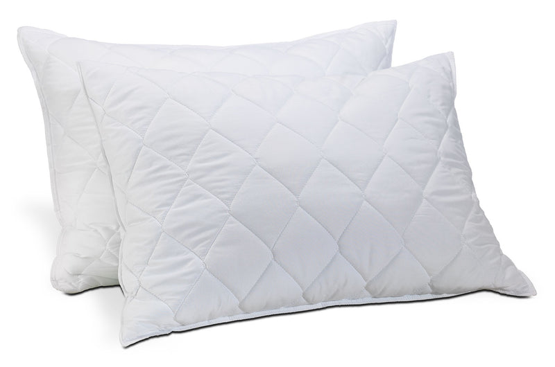 FREE Memory Foam Pillows!*