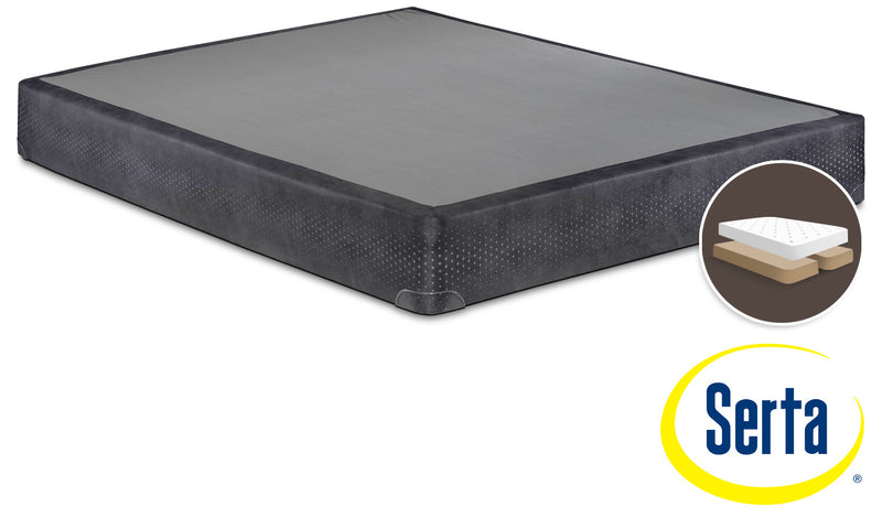 Serta iComfort Eco King Split Boxspring