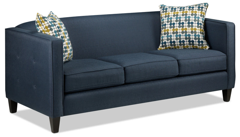 Nyah Sofa - Navy