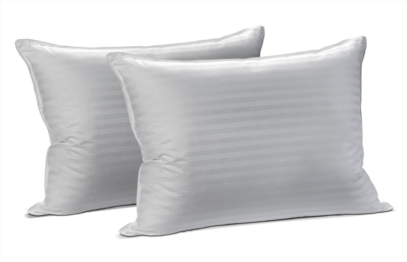 Ergo Hotel 2 Pc. Pillow Set