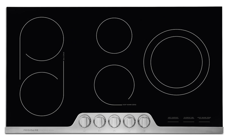Frigidaire Professional Electric Cooktop - FPEC3677RF