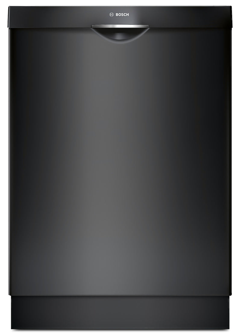 "Bosch Black 24"" Dishwasher - SHSM63W56N"