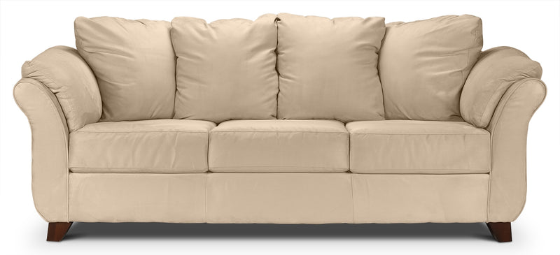 Collier Sofa - Beige