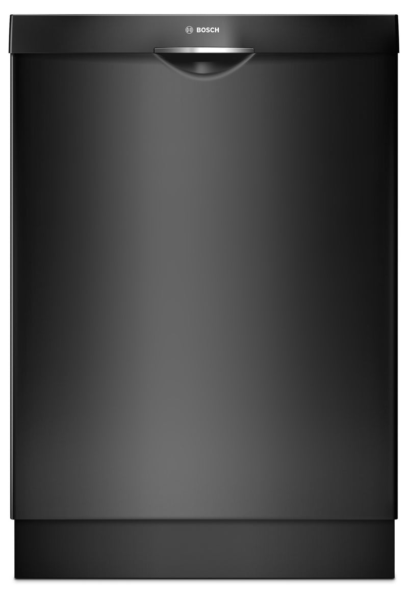 "Bosch Black 24"" Dishwasher - SHS63VL6UC"