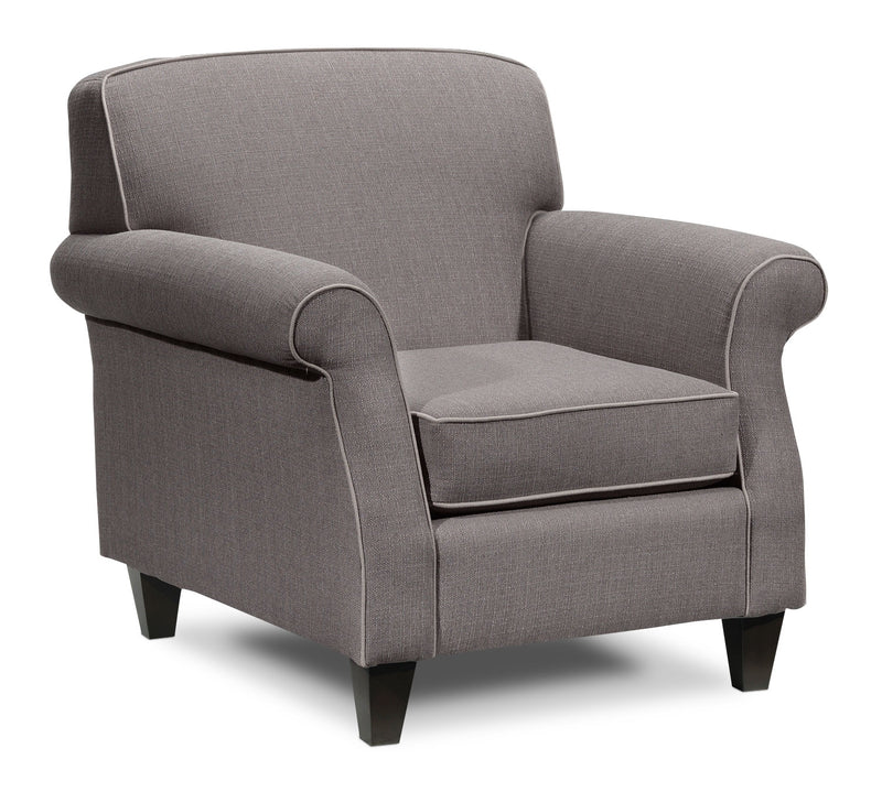 Aristo Chair - Taupe