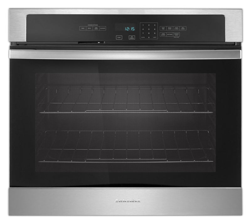 Amana Stainless Steel Electric Wall Oven (4.3 Cu. Ft.) - AWO6317SFS