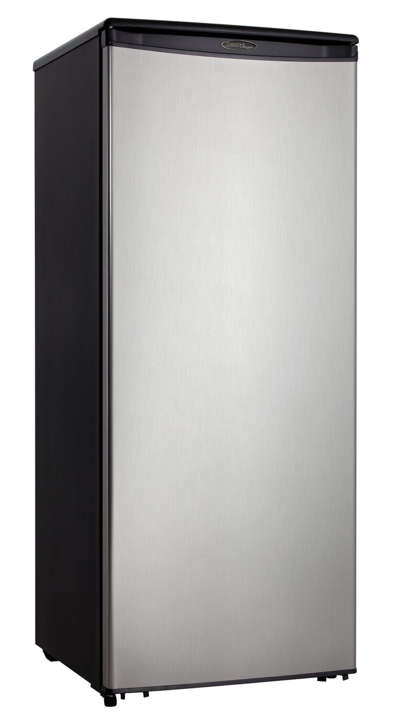 Danby Black All-Refrigerator (11 Cu. Ft.) - DAR110A1BSLDD