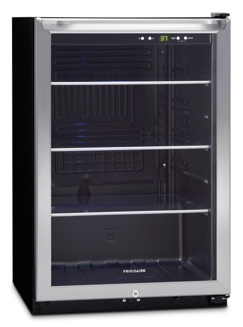 Frigidaire Stainless Steel Beverage Centre (4.6 Cu. Ft.) - FFBC46C2QS