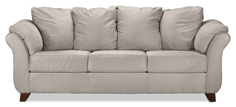 Collier Sofa - Light Grey