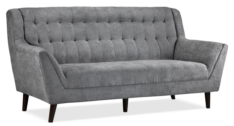 Riann Sofa - Grey