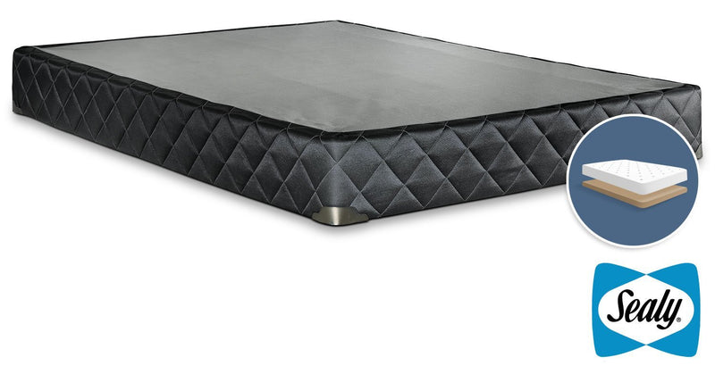 Sealy Elementary Full Low-Profile Boxspring