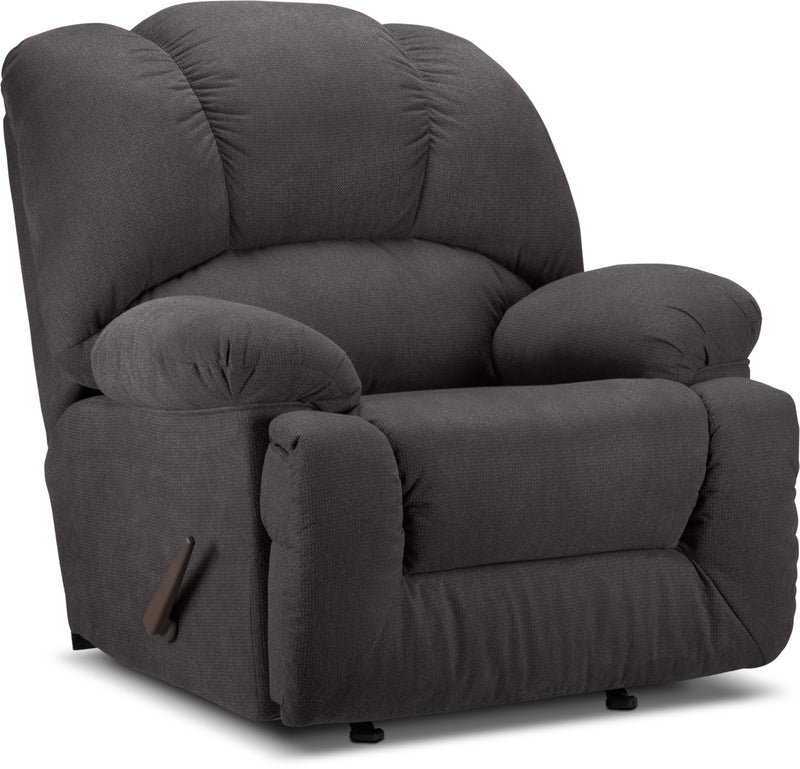 Wynwood Rocker Recliner - Ash