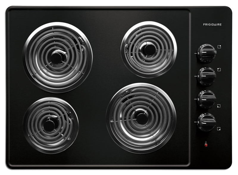 Frigidaire Electric Cooktop FFEC3005LB
