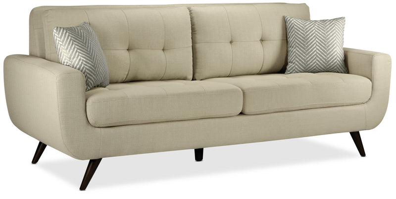 Julian Sofa - Beige