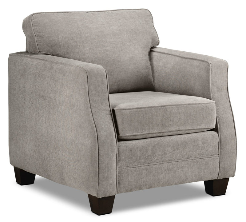 Agnes Chair - Taupe