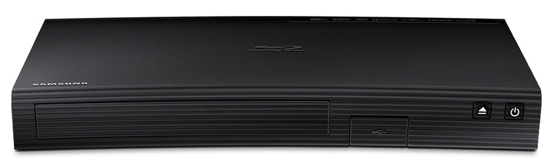 Samsung Smart Wi-Fi Blu-ray Player BD-J5700/ZC