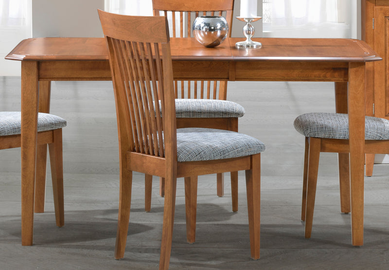Granby Dining Table - Terra Cotta