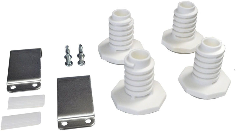 Whirlpool Stack Kit for Hybridcare™ and Long Vent/Standard Dryers - W10869845