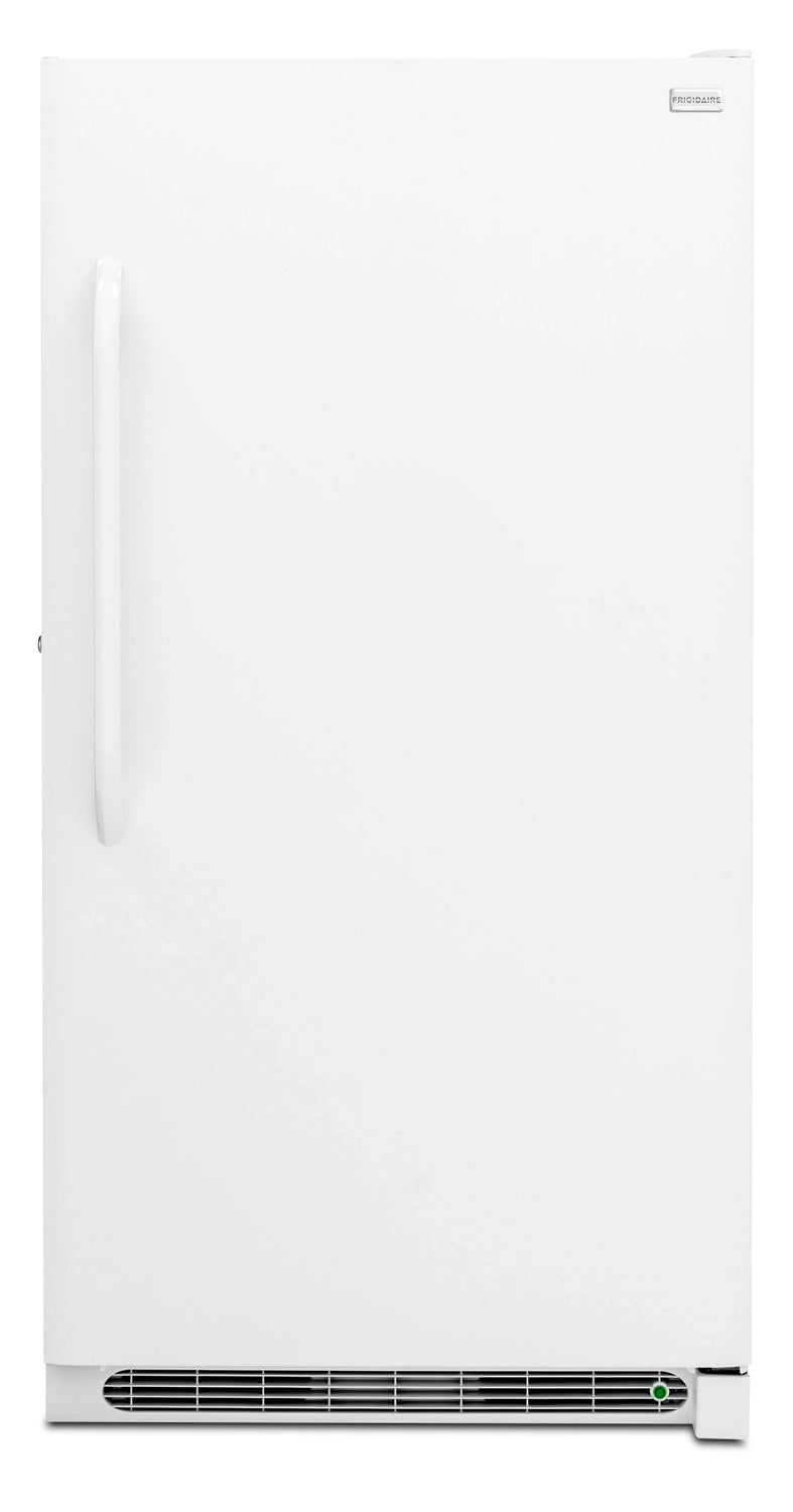 Frigidaire White Upright Freezer (20.2 Cu. Ft.) - FFFH20F2QW