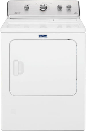 Maytag White Electric Dryer (7.0 Cu. Ft.) - YMEDC465HW
