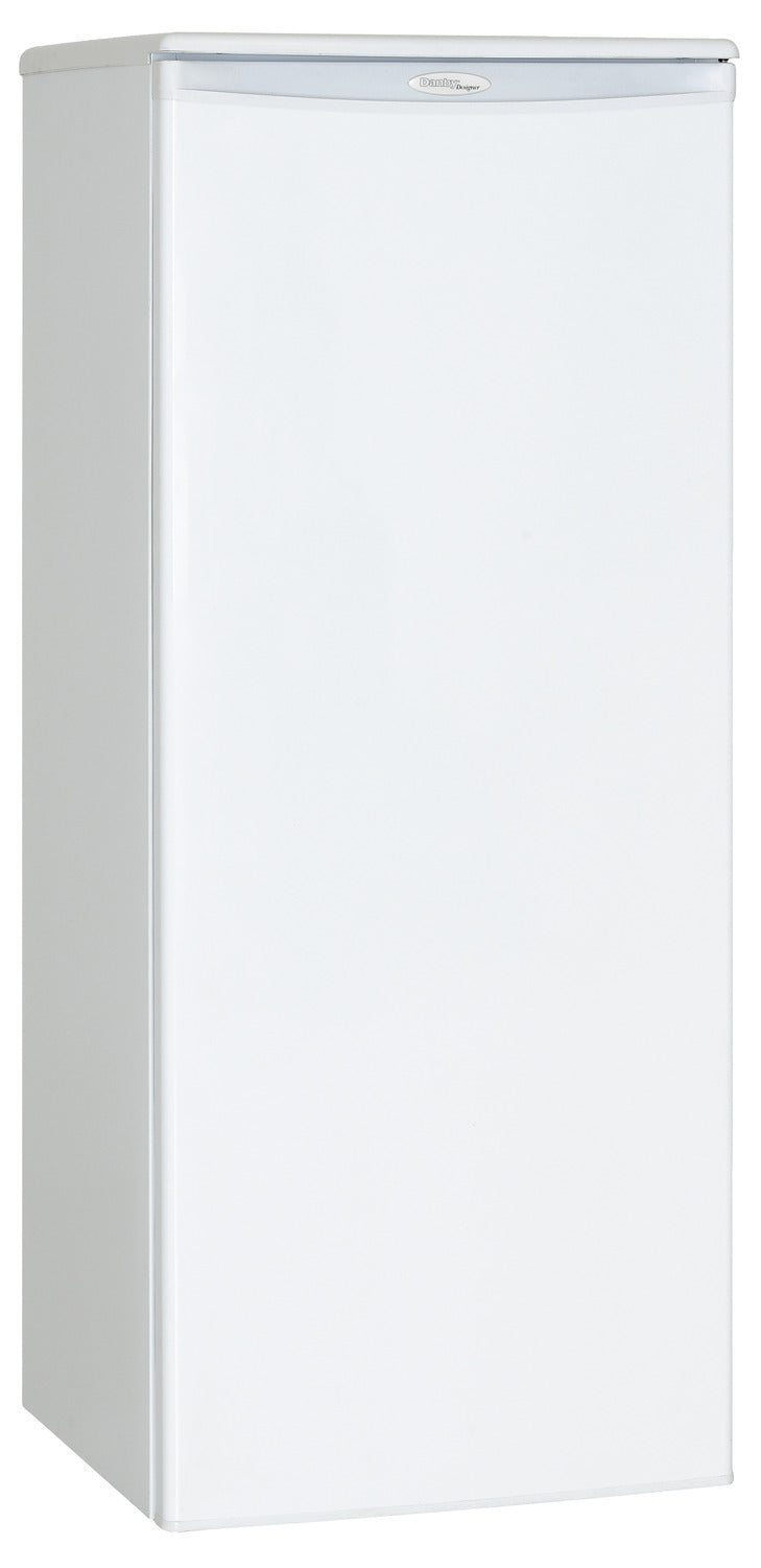 Danby White All-Refrigerator (11 Cu. Ft.) - DAR110A1WDD