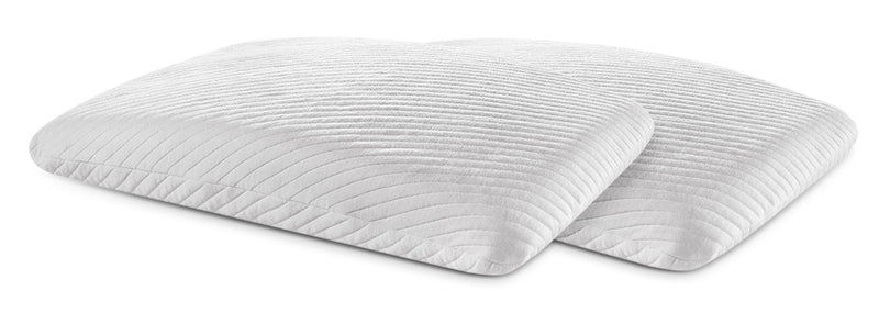 Tempur-Pedic 2-Pack Tempur-Essential™ Pillows