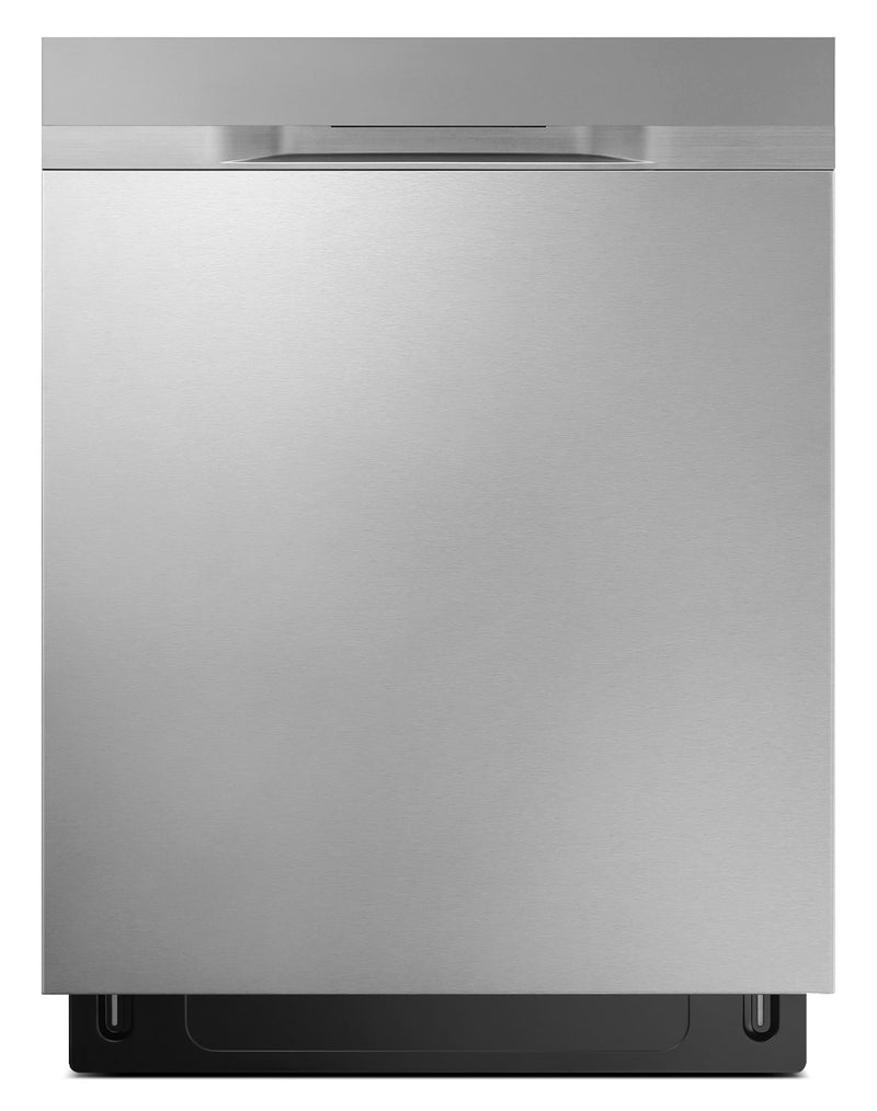 "Samsung Stainless Steel 24"" Dishwasher - DW80K5050US/AC"