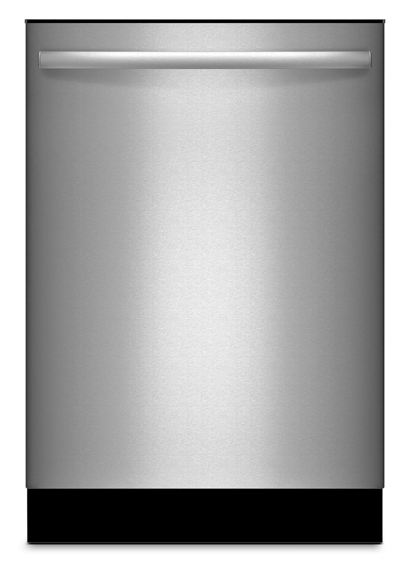 Image of Bosch Stainless Steel 24 inch Dishwasher - SHX3AR75UC