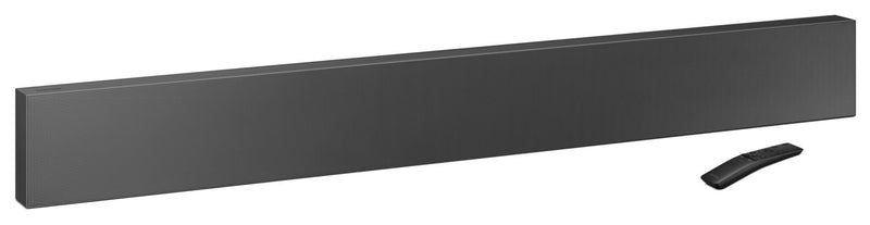 Samsung 3.0-Ch. Wall-Mount Sound Bar - HW-NW700