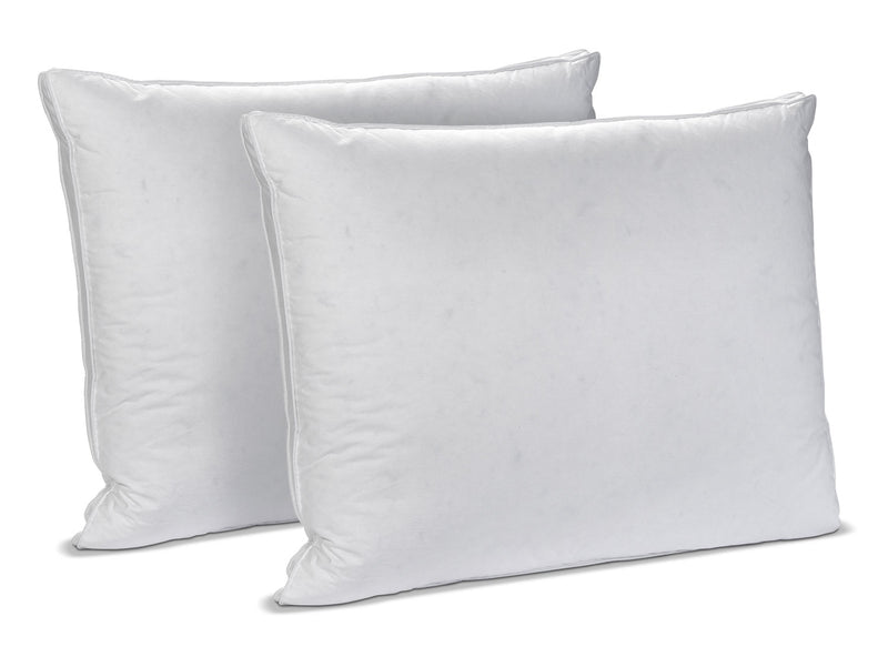 Ergo Down 2 Pc. Pillow Set